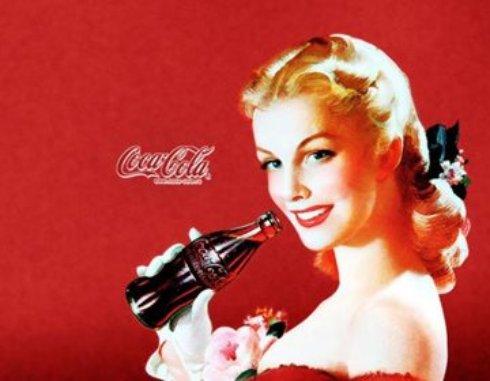 Веселую акцию от Coca-Cola испортил Гитлер (ФОТО)