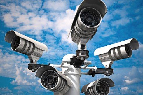 Видеонаблюдение. Защита граждан.