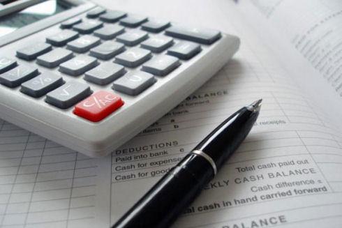Виды бухгалтерских документов