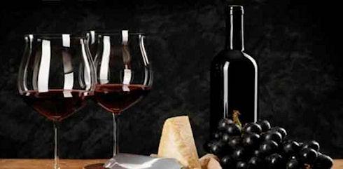 Вино из дачного винограда