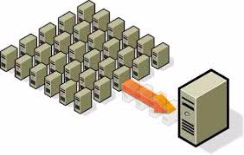 Виртуализация сервера — за и против