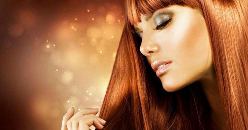 Влияние пищи на здоровье волос