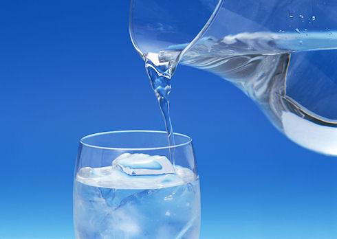 Вода — источник жизни