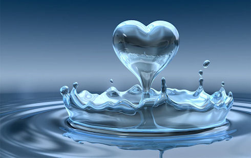 Очищение воды с помощью ультрафиолета
