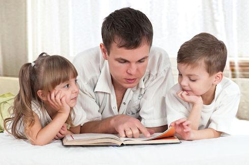 Воспитание ребёнка в современном мире