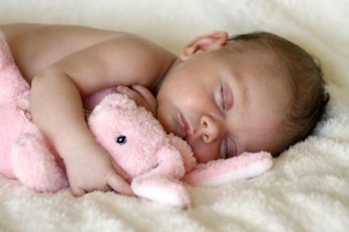 Как приучить ребенка вовремя засыпать