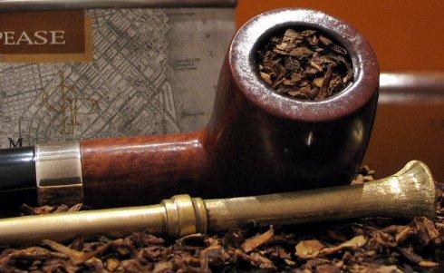 Возникновение курения
