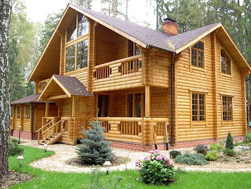 Возведение деревянных домов: новейшие технологии и наследие веков