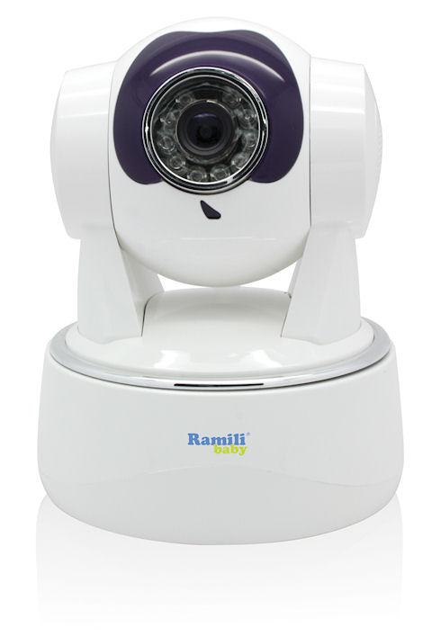 Все о видеоняни ip-камера Ramili
