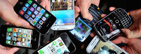 Все платформы, кроме iOS и Android, теряют рынок
