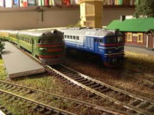 Всё о моделях железных дорог и поездах-игрушках для мальчиков