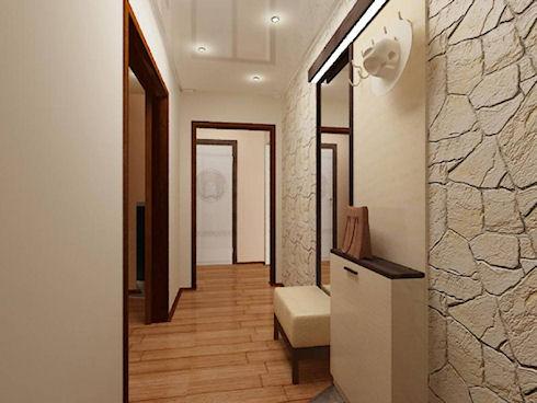 Выбираем дизайн коридора