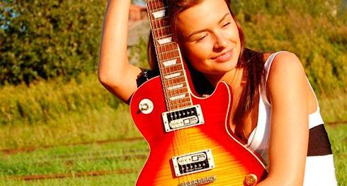 Выбираем гитару