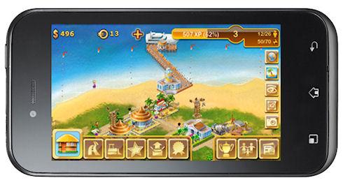 Выбираем игру на Андроид-смартфон
