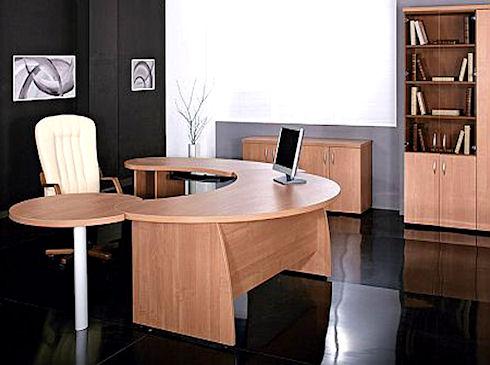 Выбираем столы, кресла и прочую мебель для офиса