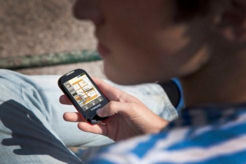 Выбираем мобильный телефон