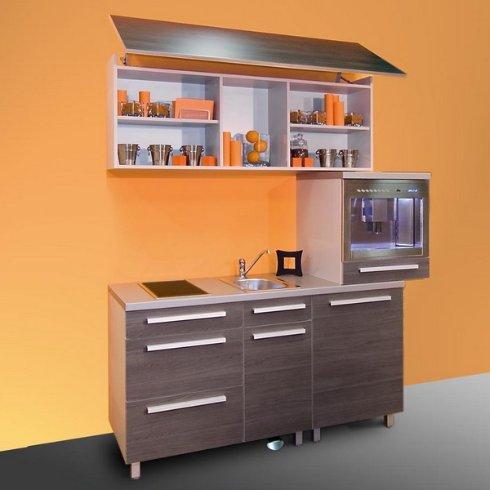 Выбираем модульную мини-кухню