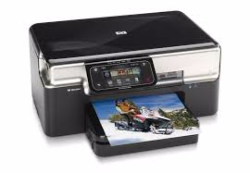 Выбираем новый принтер