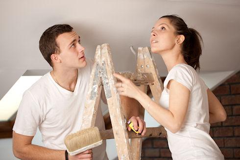 Выбираем правильный тип потолка
