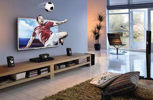 Умный телевизор: выбираем прибор с технологией Smart TV