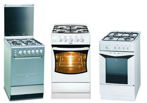Выбор газовой плиты: просто и доступно