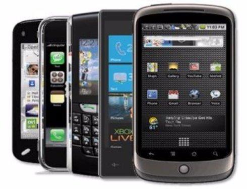 Выбор первого смартфона