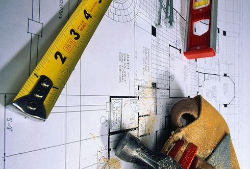 Выбор подрядчика на выполнение строительных работ