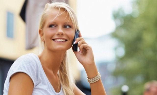 Выбор смартфона для девушки