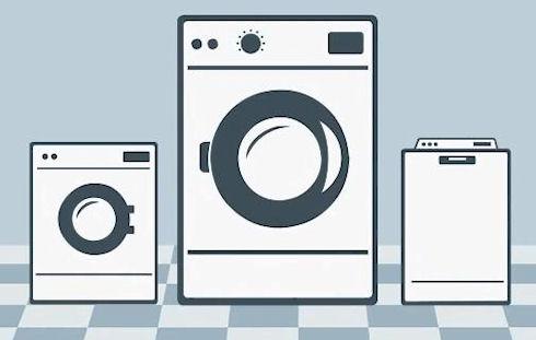 Выбор стиральной машины автомат