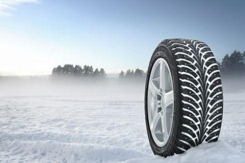 Выбор зимней резины для вашего автомобиля