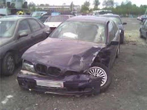 Выкуп аварийных авто. Полезная информация для автовладельцев