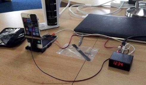 Взломать iPhone теперь стало совсем просто (Видео)