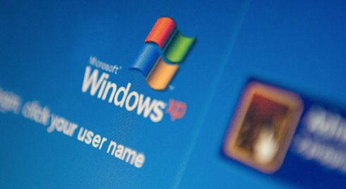 Window XP подает в отставку