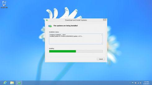 Windows 8.1 наконец-то удалось увеличить рыночную долю