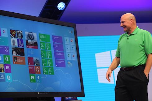 Windows 8 с февраля подорожает