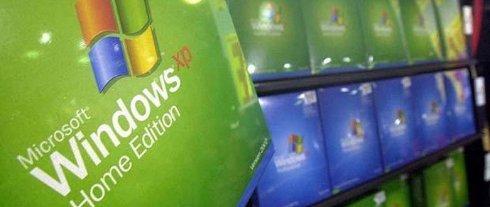 Windows 8.x «обскакала» Windows XP