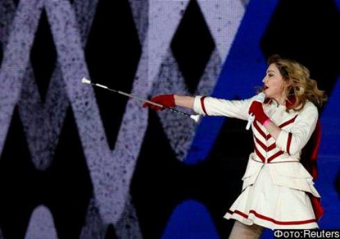 Хакер похитил информацию со взломанного компьютера Мадонны