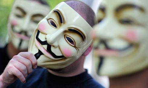 Хакеры и мировое сообщество