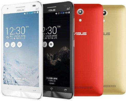 ASUS выпустила достойного конкурента Xiaomi Redmi 1S
