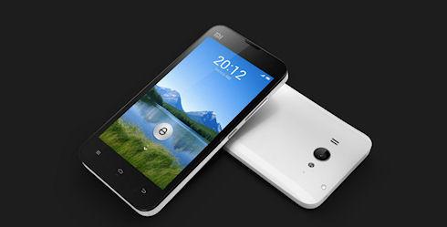 Xiaomi завоевывает рынок смартфонов