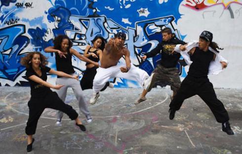 Хип-хоп культура и история ее возникновения