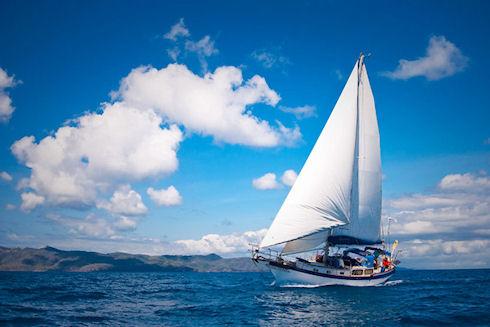 Хочешь яхту? А почему бы и нет?