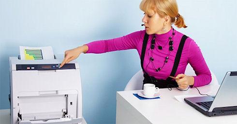 Хотите правильно выбрать принтер?