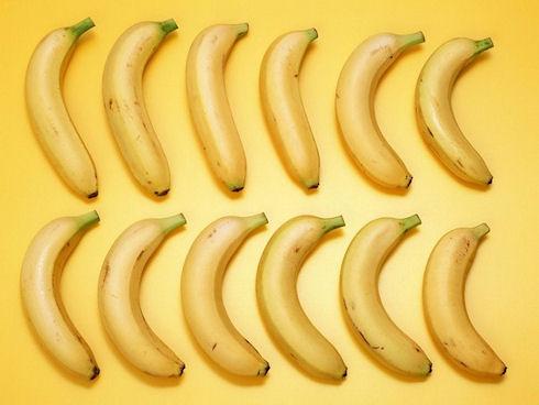 Храним бананы правильно