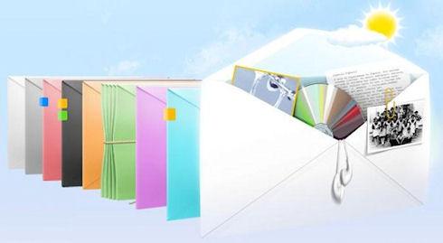 Яндекс.Почта – теперь и в смс