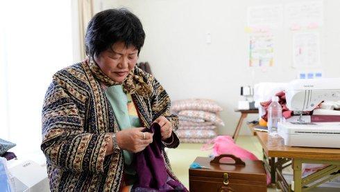 Японка нашла в подержанной мебели 15 тысяч долларов