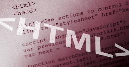 Языки Веб-программирования для создания сайта