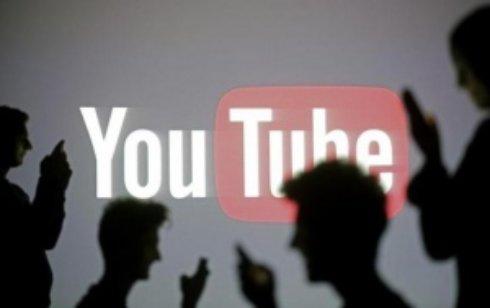 YouTube Kids - специальное приложение для детей