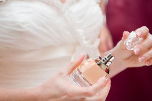 Зачем нам парфюм!?