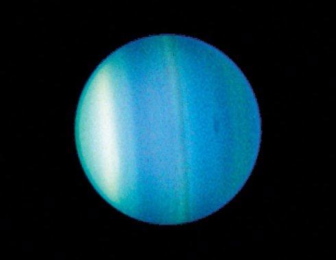 Загадки Солнечной системы, на которые до сих пор нет ответа (Фото)